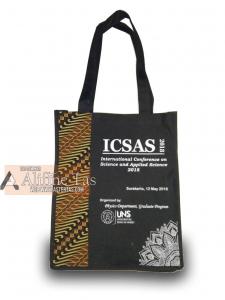 tas seminar murah, tas seminar, tas jinjing batik, tas totebag, goody bag souvenir
