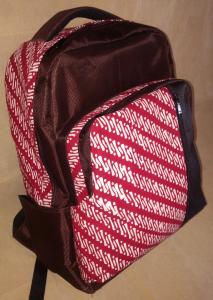 tas seminar murah model batik