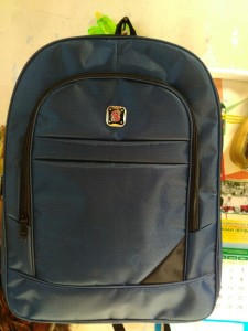 Tas seminar ready stock