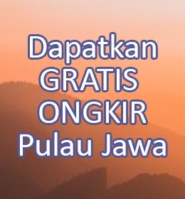 tas seminar gratis ongkir Jawa